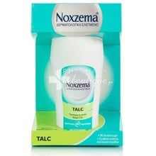 Noxzema Roll-On TALC - Αποσμητικό Roll On 48h, 50ml
