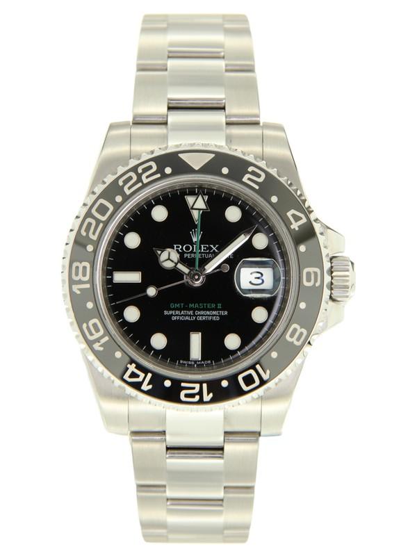 ΠΡΟΙΔΙΟΚΤΗΤΑ ΡΟΛΟΓΙΑ. GMT Master II. ROLEX 2653a6b90c9