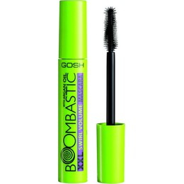 Gosh Boombastic Swirl Mascara Black 13ml