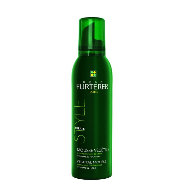 RENE F. STYLING MOUSSE VEGETALE 200ML