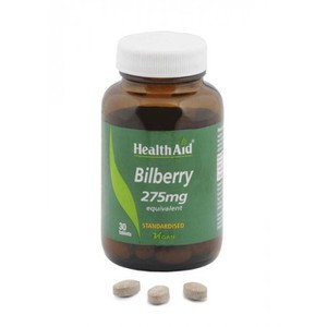 Health aid billberry