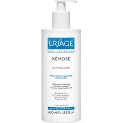 Uriage Xemose Emollient Milk 400ml