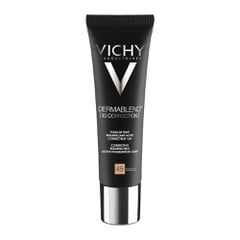 Vichy Dermablend 3D Correction SPF25 45 Gold Καλυπτικό Make-Up Προσώπου 30ml