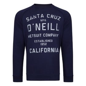 LM SANTA CRUZ CREW SWEAT  Μπλουζα Εισ.