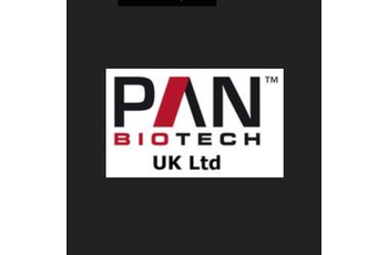 Collaboration with PAN Biotech UK Ltd