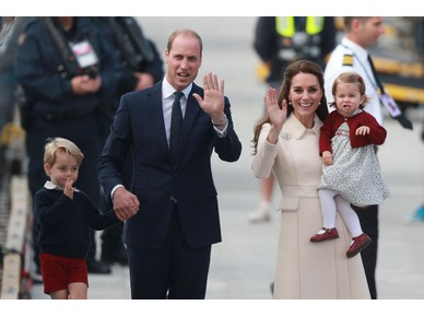 Get to know the third child gender of the Duchess Kate and Prince William?