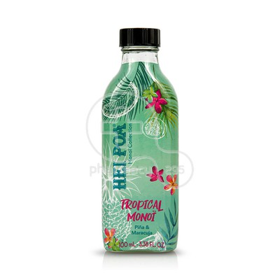 HEI POA - MONOI COLLECTION Tropical Monoi - 100ml