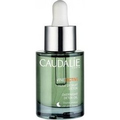 Caudalie VineActiv Huile Overnight Detox Oil 30ml