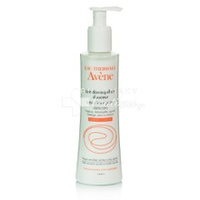 Avene Lait Demaquillant Doucher, 100ml