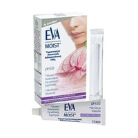 EVA MOIST VAGINAL GEL PH5,0 (9 APPLICATORS)