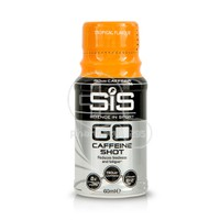 SIS - GΟ Caffeine Shot Tropical - 60ml