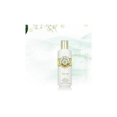 Roger & Gallet(stop) - THE VERT shower gel -200ml