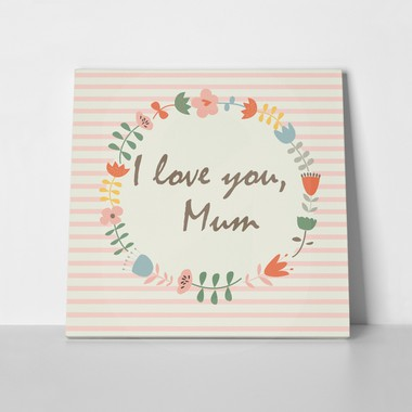 Floral card for mothers day 209390875 a