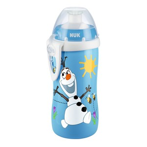 NUK Μπιμπερό junior cup PP disney 36m+ 300ml ( 10.255.310 )