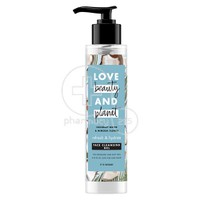 LOVE BEAUTY AND PLANET - Face Cleansing Gel Coconut Water and Mimosa Flower - 125ml