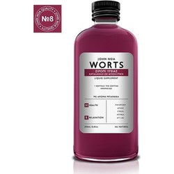 John Noa Worts Νο8 Syrup Health For Stress 250ml