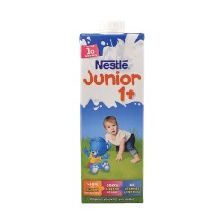 NESTLE JUNIOR 1+ RTD ΓΑΛΑ 1 lt