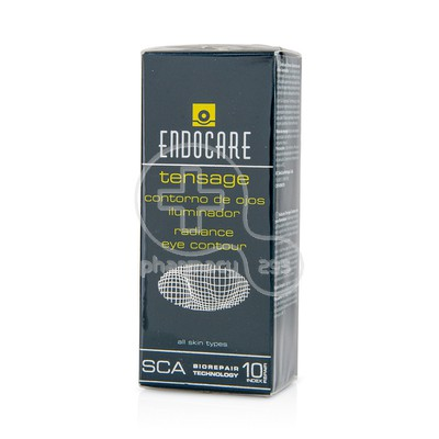 ENDOCARE - TENSAGE Radiance Eye Contour - 15ml