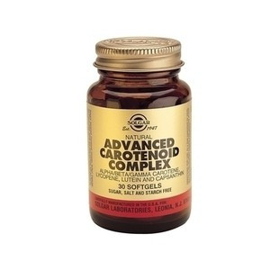 Advanced carotenoid complex 2