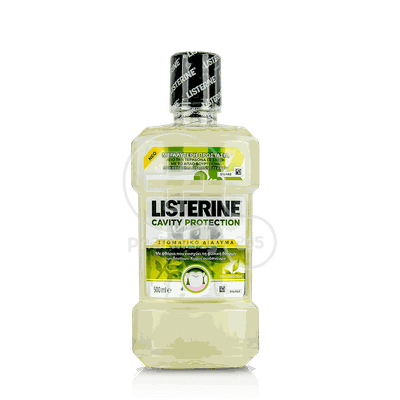 LISTERINE - Cavity Protection - 500ml