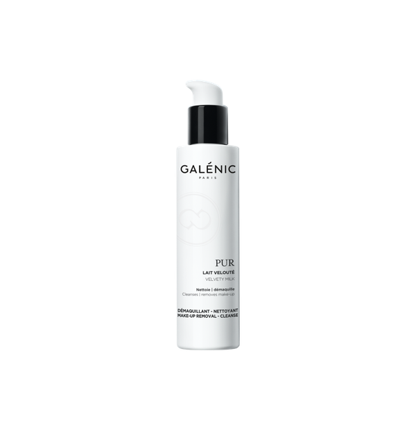 GALENIC LAIT DEMAQUILLANT DOUCEUR 200ML