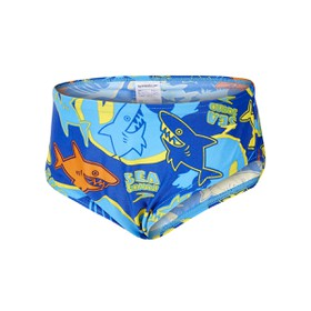 Seasquad Brief  Μαγιώ bebe.Εισ.