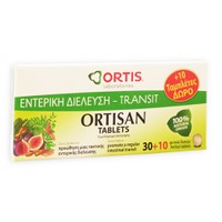 ORTISAN 30 HERBAL TABL (PROMO+10TABL)