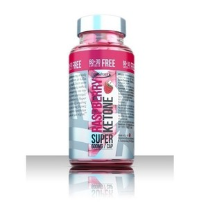 Alfa choice strawberry ketone