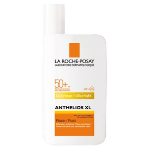 La roche posay anthelios xl spf 50  ultra light fluid