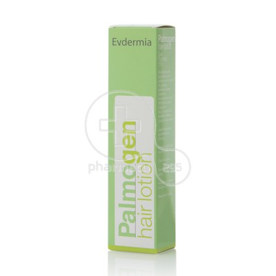PALMOGEN HAIR LOTION - 60ml
