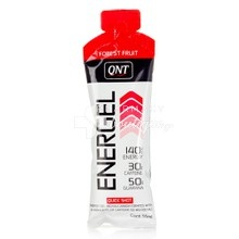 QNT EnerGel Forest Fruit, 55ml