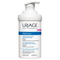 URIAGE XEMOSE CREAM ANTI-IRRITATION 400ML