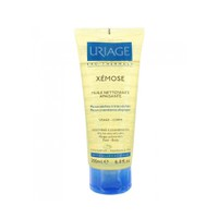 URIAGE XEMOSE CLEANSING SOOTHING OIL  200ML