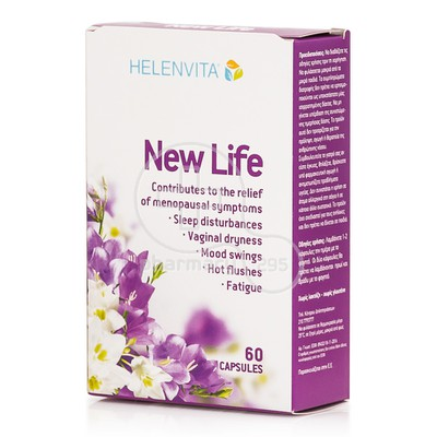 HELENVITA - New Life - 60caps
