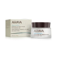 AHAVA - TIME TO HYDRATE Essential Day Moisturizer (Combination Skin) - 50ml