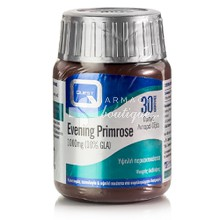 Quest EVENING PRIMROSE OIL 1000mg, 30 caps