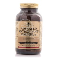 SOLGAR - Advanced Antioxidant Formula - 120caps