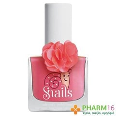 Snails Nail Polish Fleur Color Rose 10,5ml