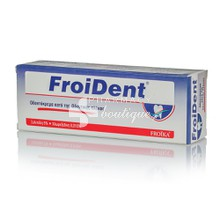 Froika Froident Toothpaste - Οδοντική Πλάκα, 75ml