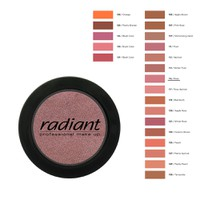 RADIANT BLUSH COLOR No116-ROSE