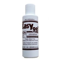 DU MORE EASY GEL CINNAMON 120GR