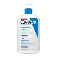 CERAVE MOISTURIZING LOTION (DRY TO VERY DRY SKIN) 473ML