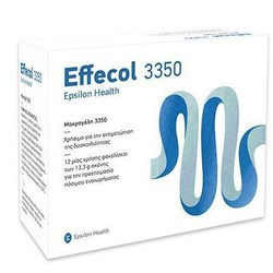 Epsilon Health Effecol 3350 12φακ.