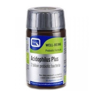 Quest acidophilus plus