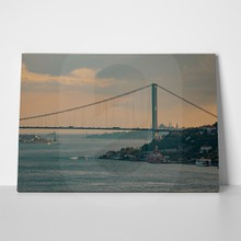 Bosphorus bridge 1116796742 a