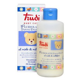 Trudi Liquid Soap 250ml