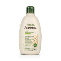 AVEENO - DAILY MOISTURISING Body Wash - 500ml PS