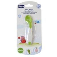 CHICCO - First Spoon 8m+