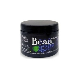 Power Health Sport Series Bcaa + L-Glutamine Green Apple 250G
