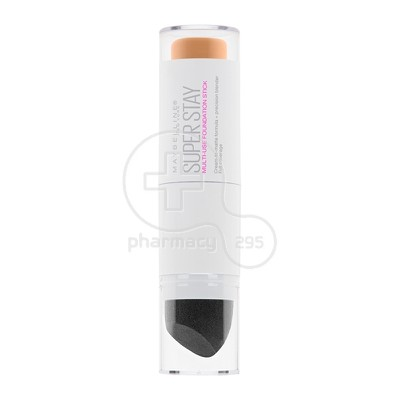 MAYBELLINE - SUPER STAY Multi Function Make Up Stick No040 (Fawn) - 7,5gr